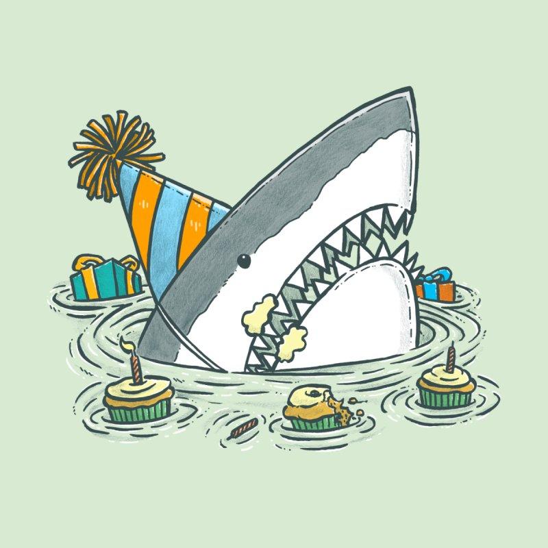 Birthday Party Shark II   by nickv47
