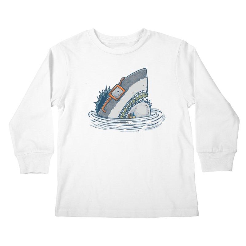 The Nerd Shark   by nickv47