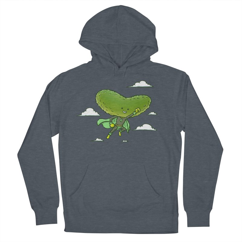 The Super Pickle Men's Pullover Hoody by nickv47