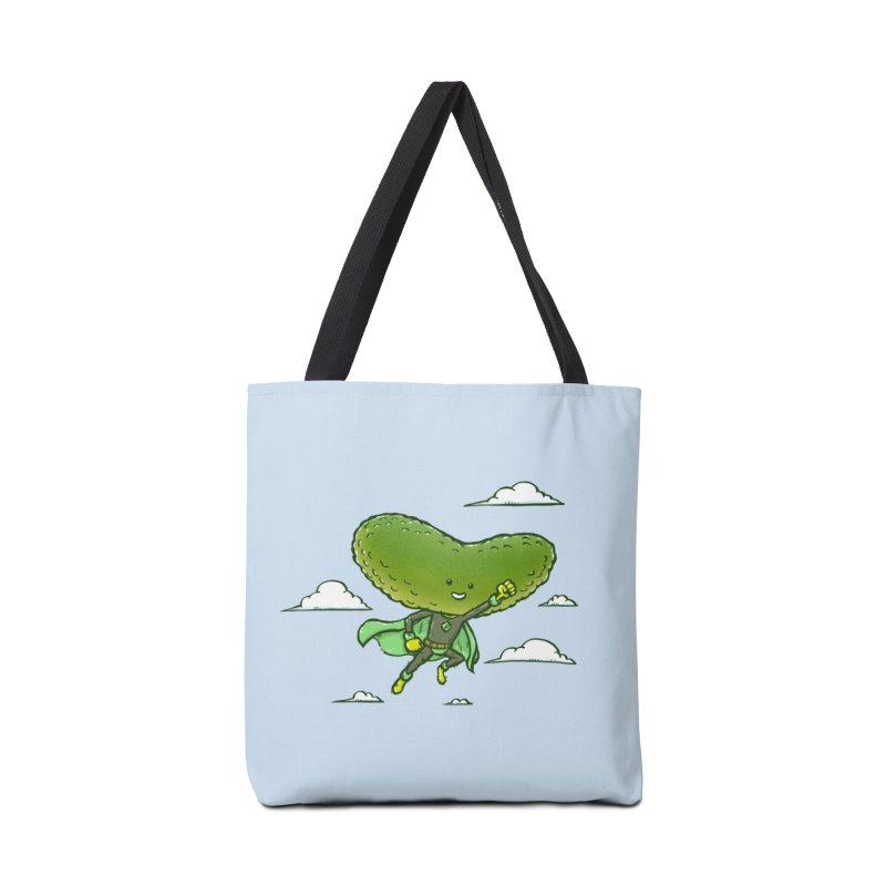 The Super Pickle Accessories Bag by nickv47