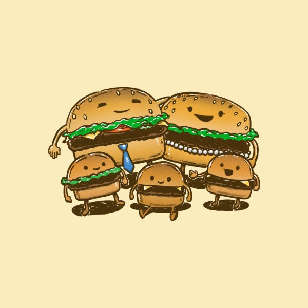 image for BurgerFam