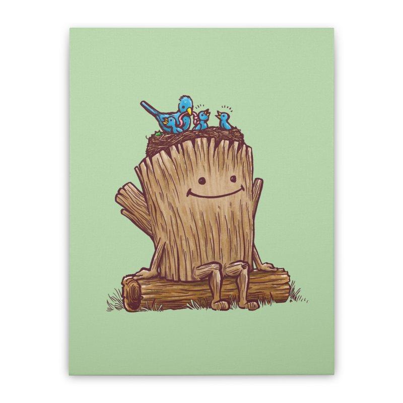 Good Day Log's Bird Nest   by nickv47