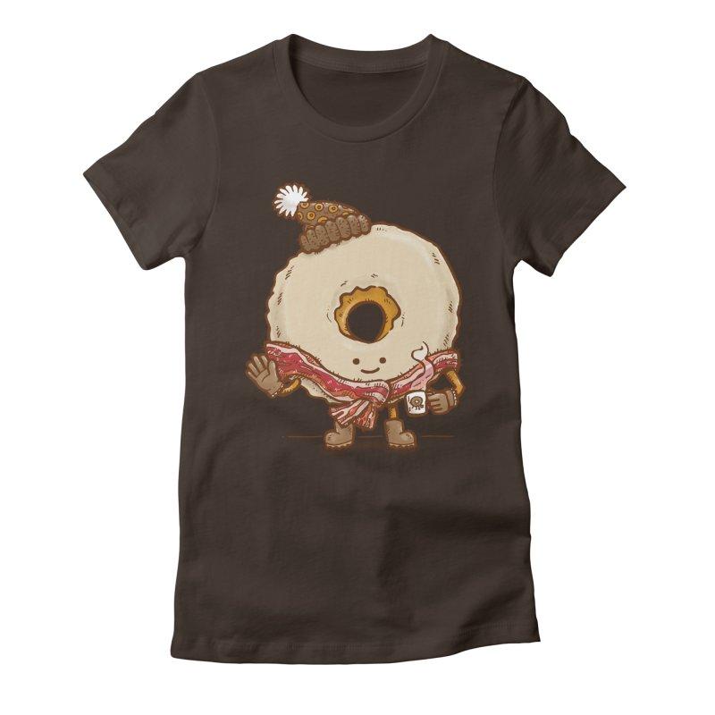Bacon Scarf Donut   by nickv47