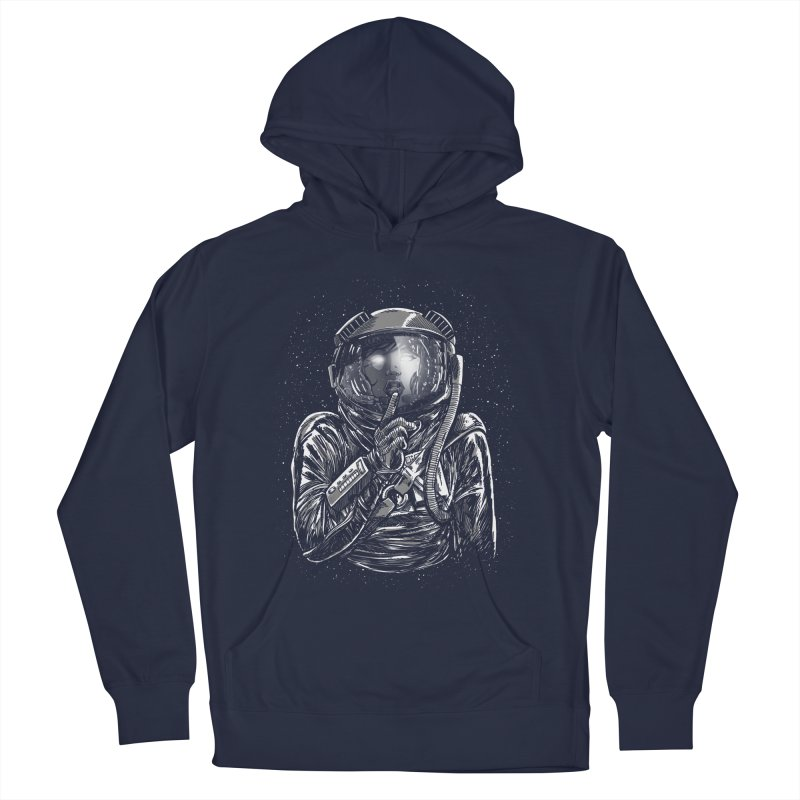 Secrets of Space 2017 Women's Pullover Hoody by nickv47
