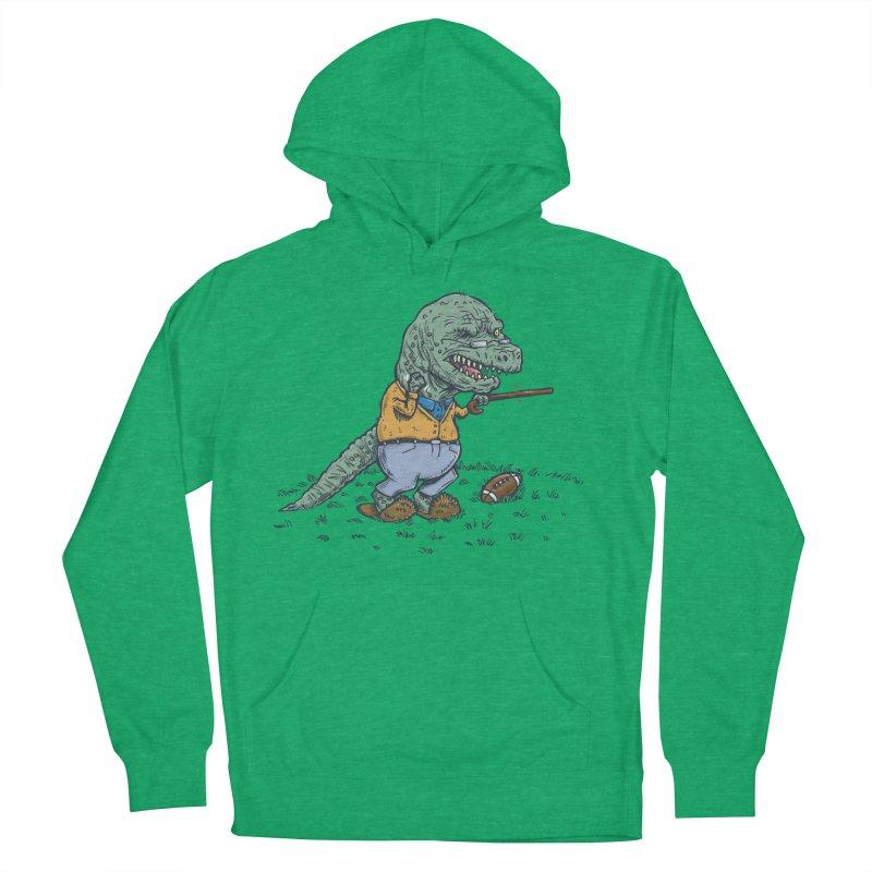 Geriatricasaur Men's Pullover Hoody by nickv47