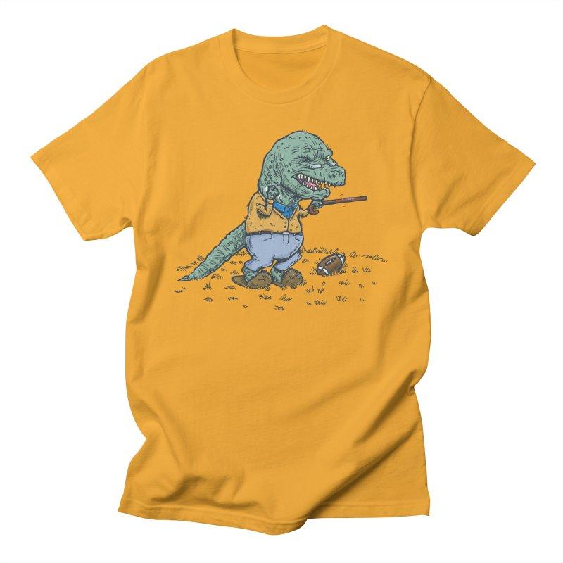 Geriatricasaur Women's Unisex T-Shirt by nickv47