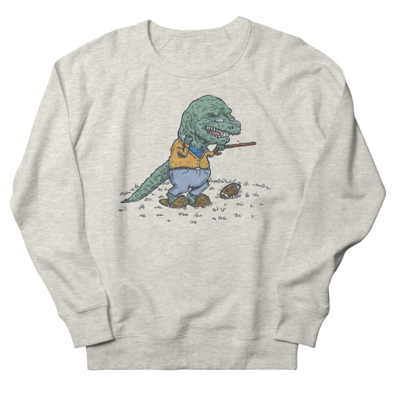 Geriatricasaur Women's Sweatshirt by nickv47