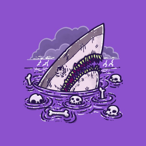 image for Nighmare Shark