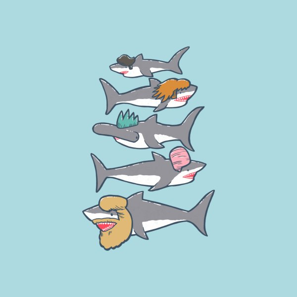 image for Shark Doos