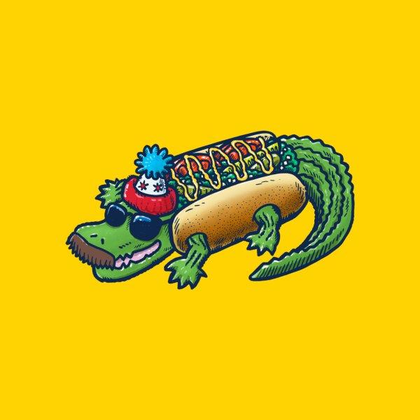 image for Da Chicago Gator Dog