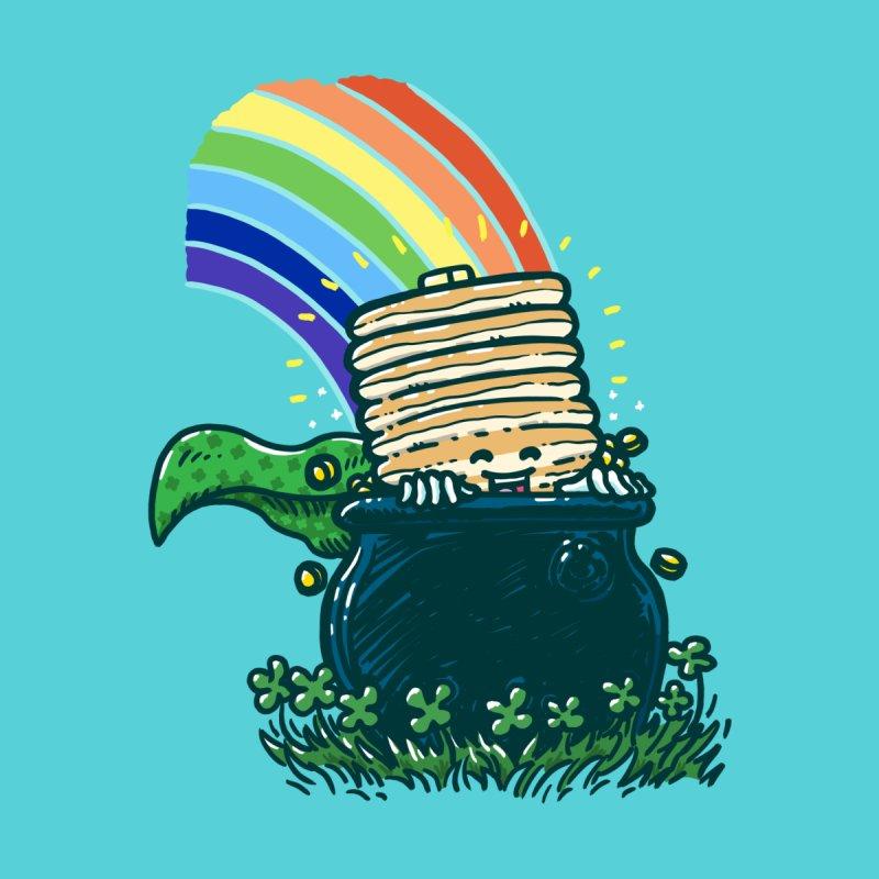 Pot O'Gold Cakes Men's T-Shirt by nickv47