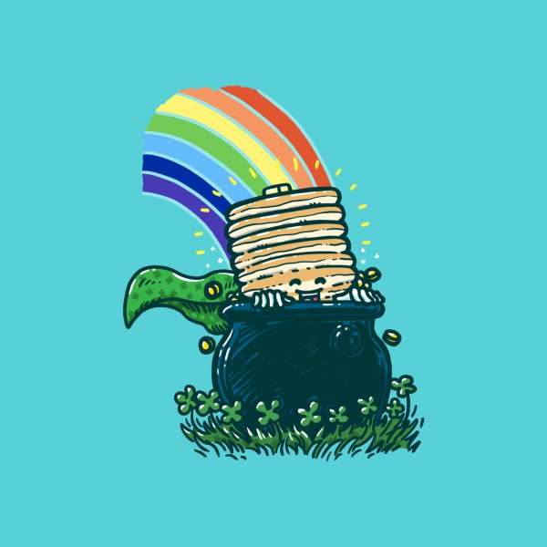image for Pot O'Gold Cakes