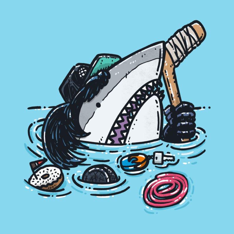 Excellent Shark Men's T-Shirt by nickv47