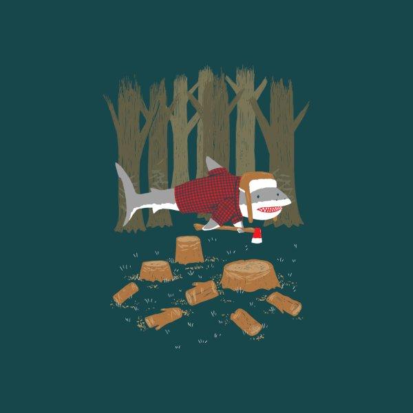image for Lumberjack Shark