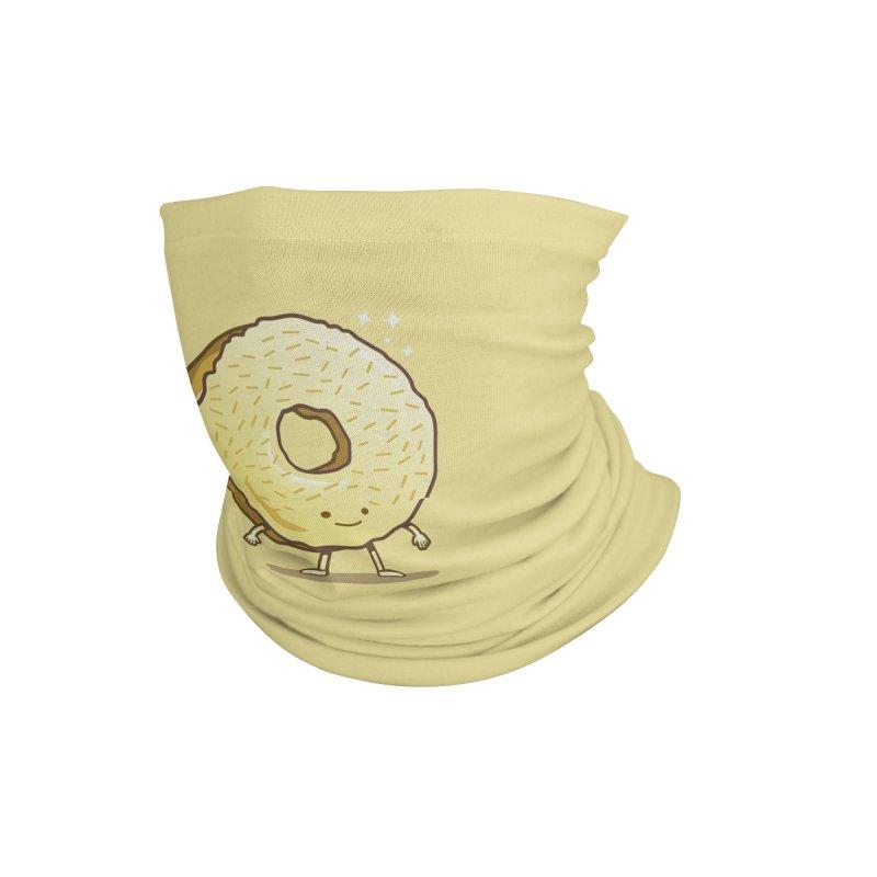 The Golden Donut Accessories Neck Gaiter by nickv47