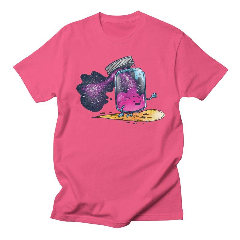 The Cosmic Jam Men's T-shirt by nickv47