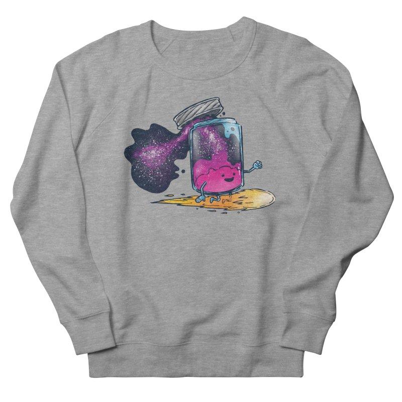 The Cosmic Jam Men's Sweatshirt by nickv47