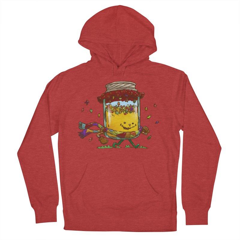 Fall Jam Women's Pullover Hoody by nickv47