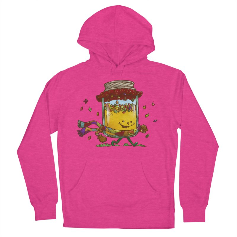 Fall Jam Women's Pullover Hoody by nickv47