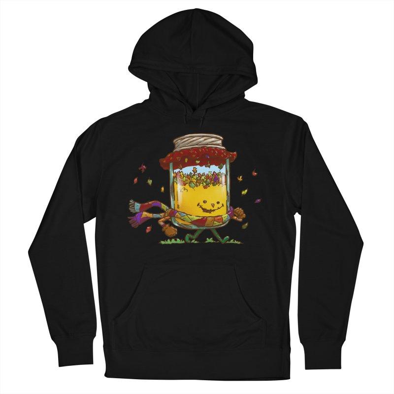 Fall Jam Men's Pullover Hoody by nickv47
