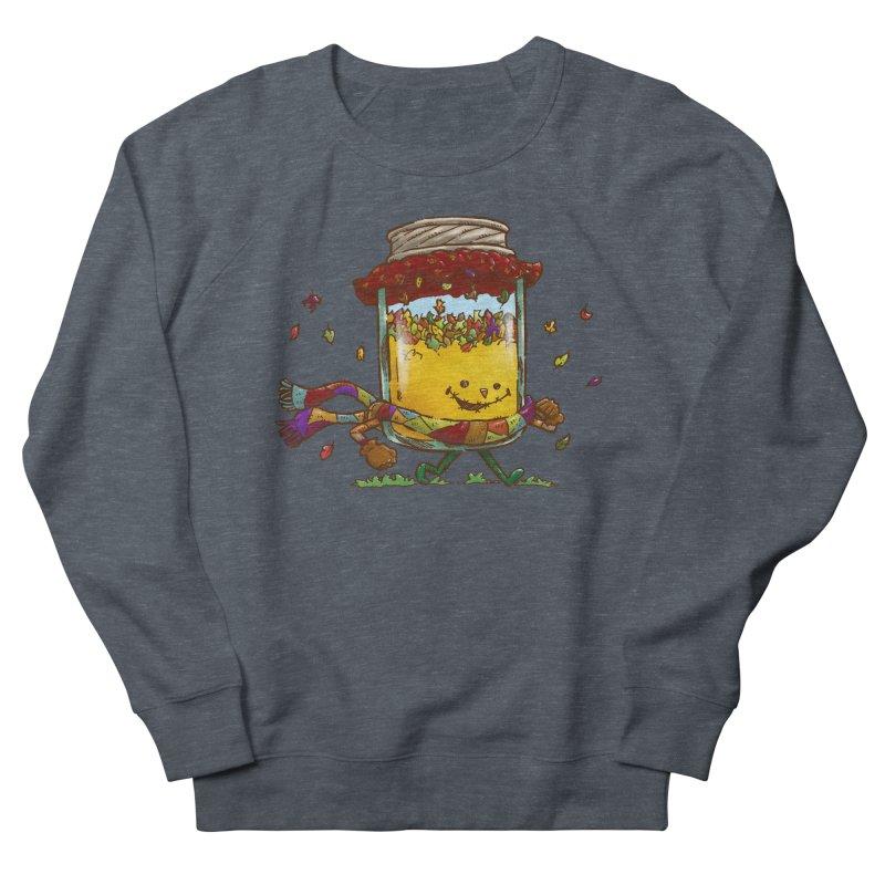 Fall Jam Men's Sweatshirt by nickv47