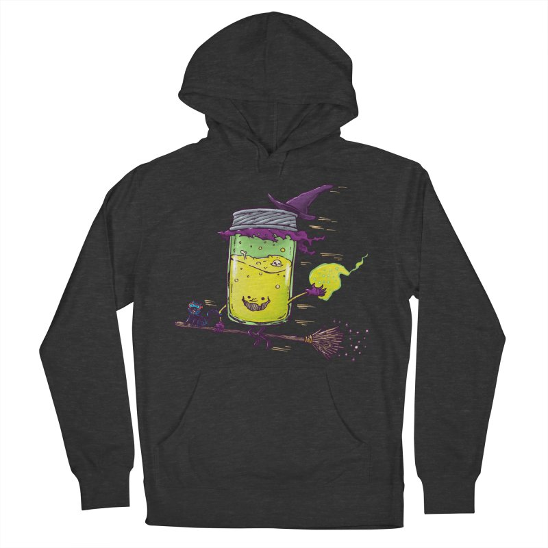 The Witch Jam Women's Pullover Hoody by nickv47