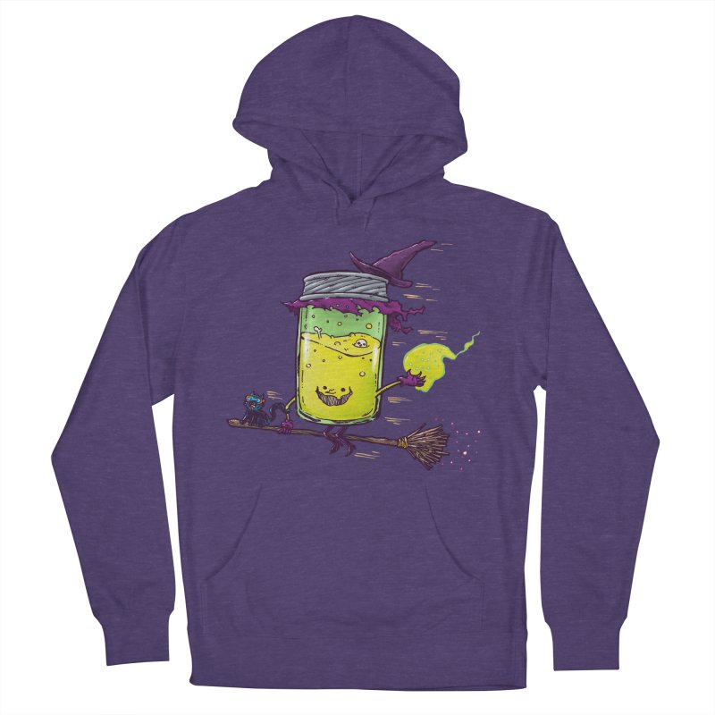 The Witch Jam Men's Pullover Hoody by nickv47