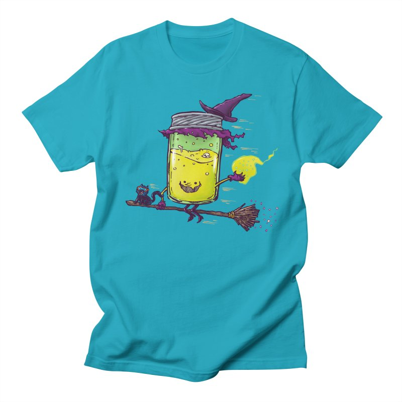 The Witch Jam Men's T-shirt by nickv47