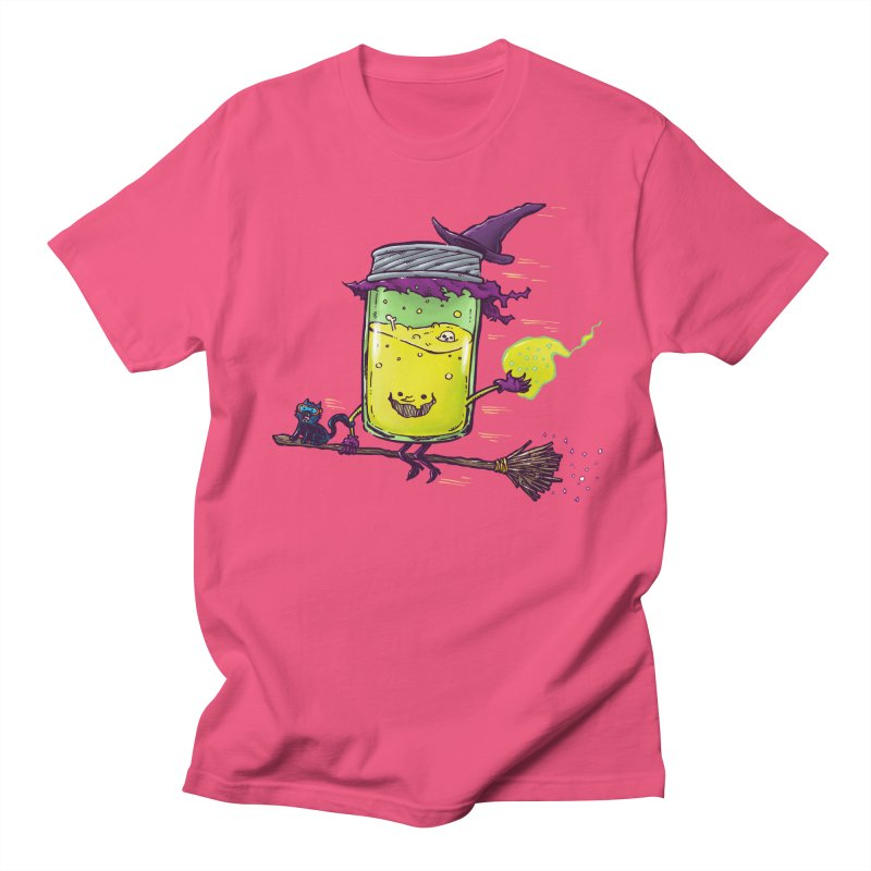 The Witch Jam Women's Unisex T-Shirt by nickv47