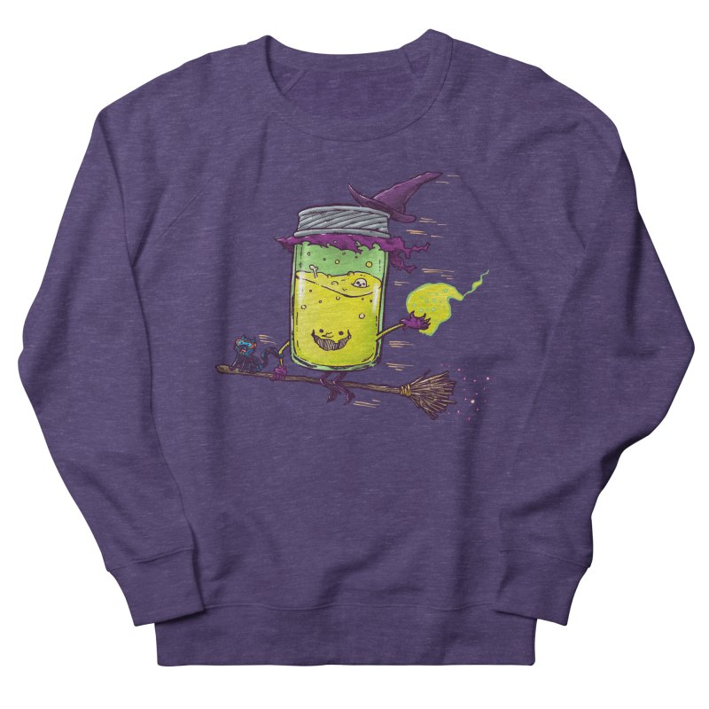The Witch Jam Women's Sweatshirt by nickv47
