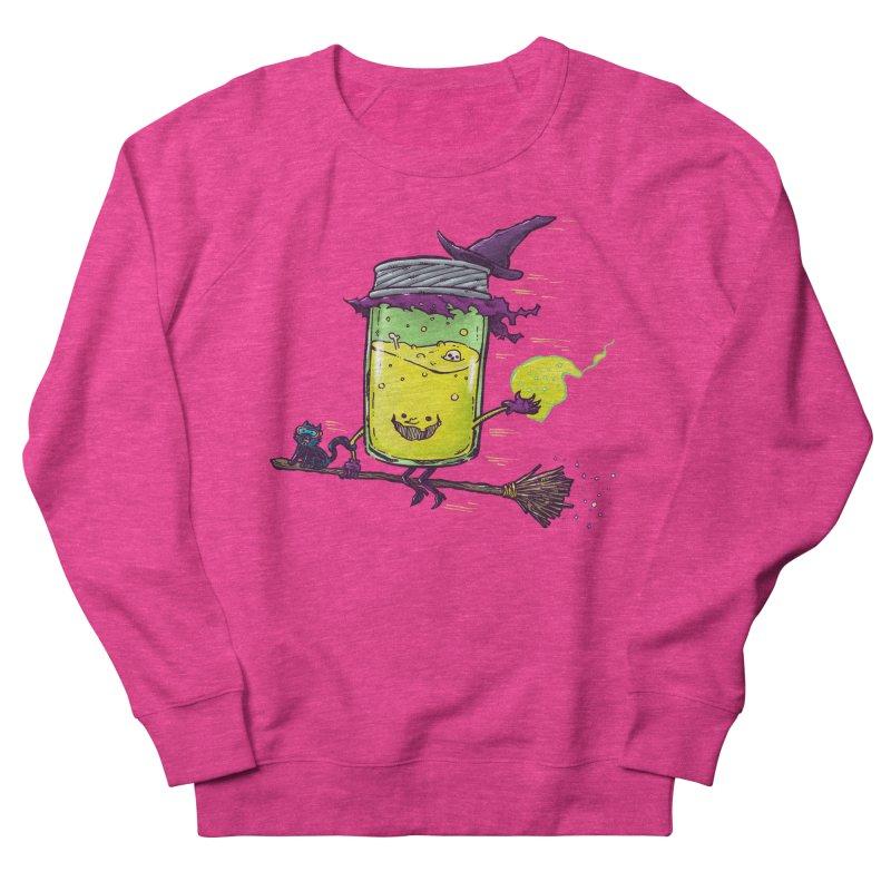 The Witch Jam Men's Sweatshirt by nickv47