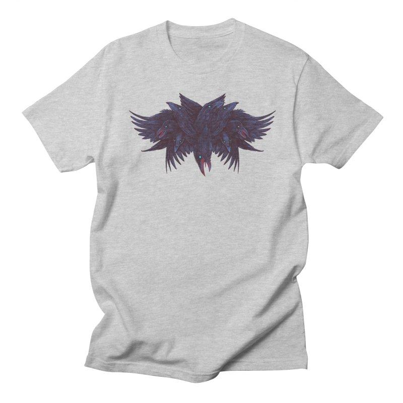 Crowberus Reborn Women's Unisex T-Shirt by nickv47