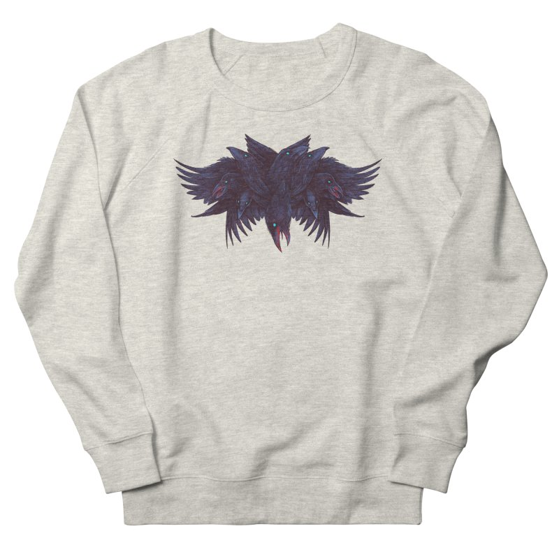 Crowberus Reborn Women's Sweatshirt by nickv47