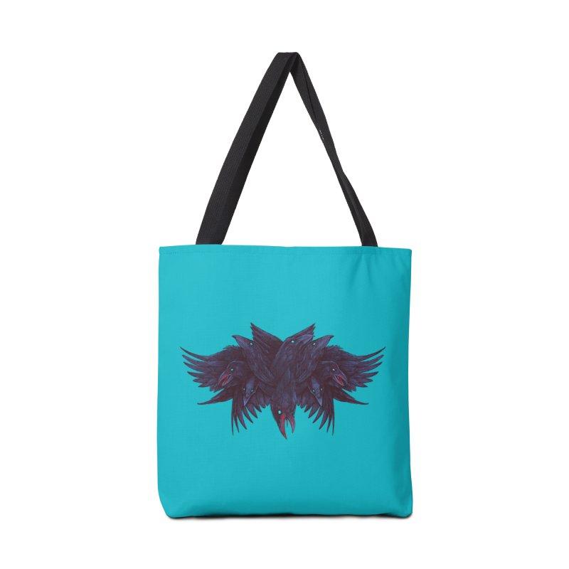 Crowberus Reborn Accessories Bag by nickv47