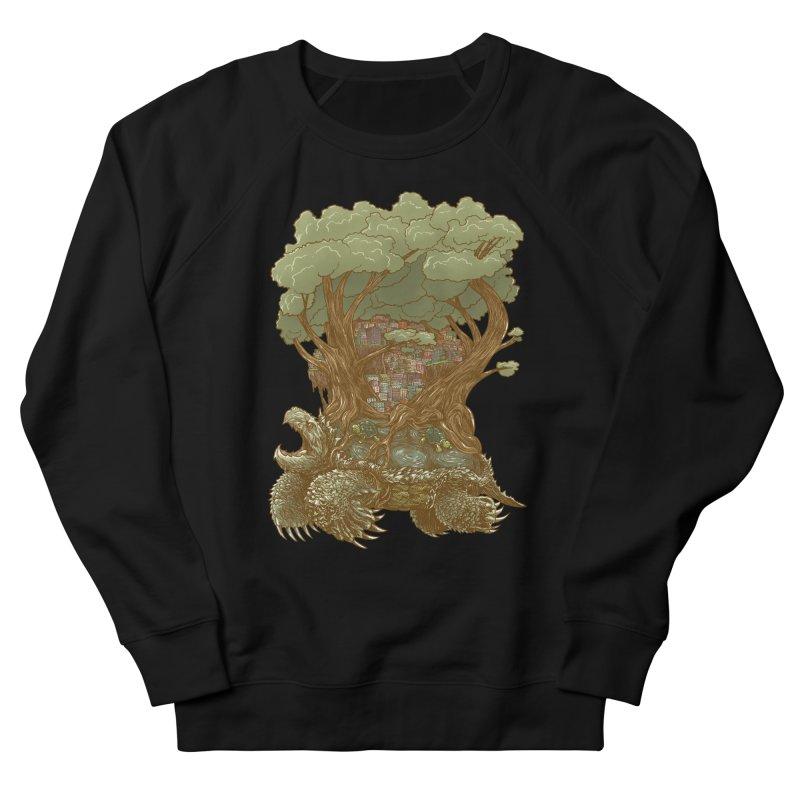 Atlas Reborn Men's Sweatshirt by nickv47