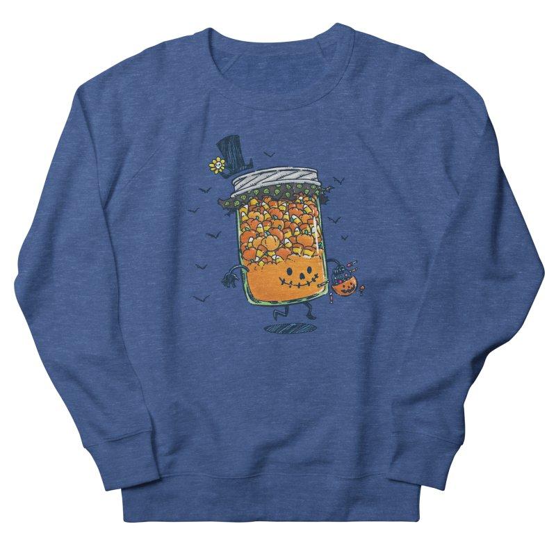 Halloween Jam Men's Sweatshirt by nickv47