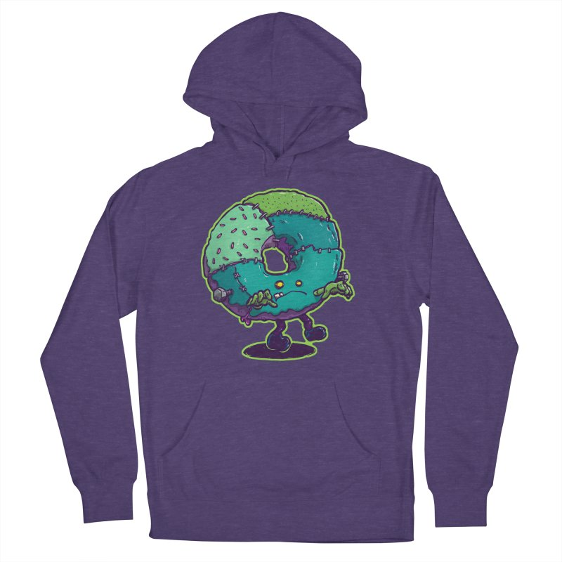 Composite Donut Men's Pullover Hoody by nickv47