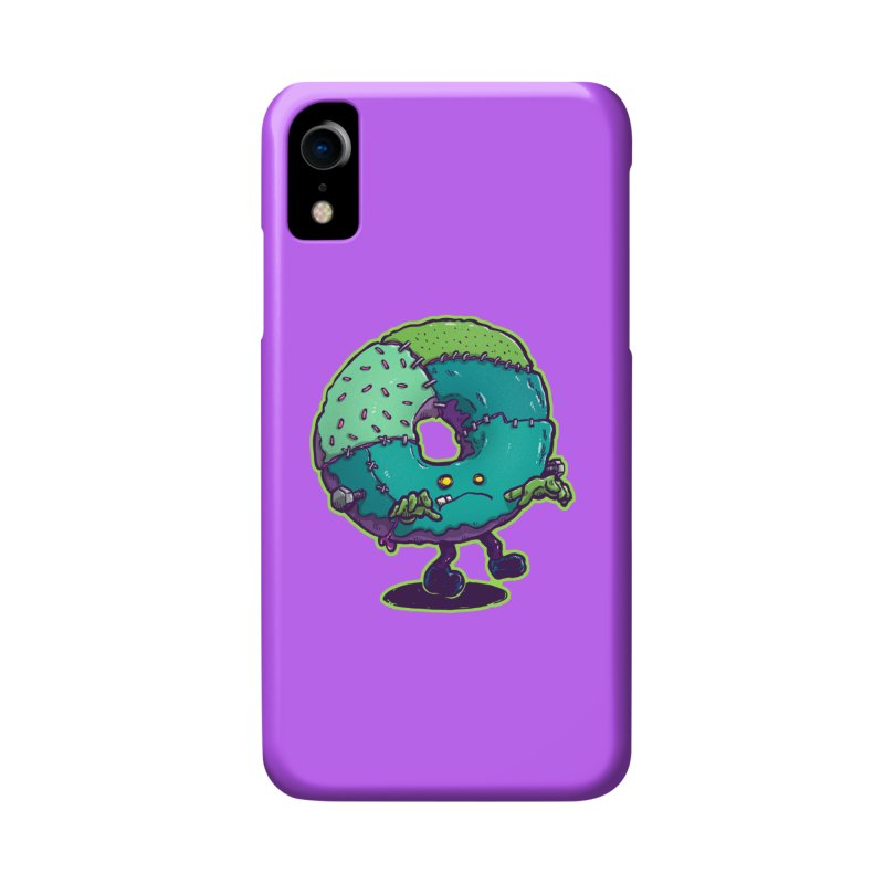 Composite Donut Accessories Phone Case by nickv47