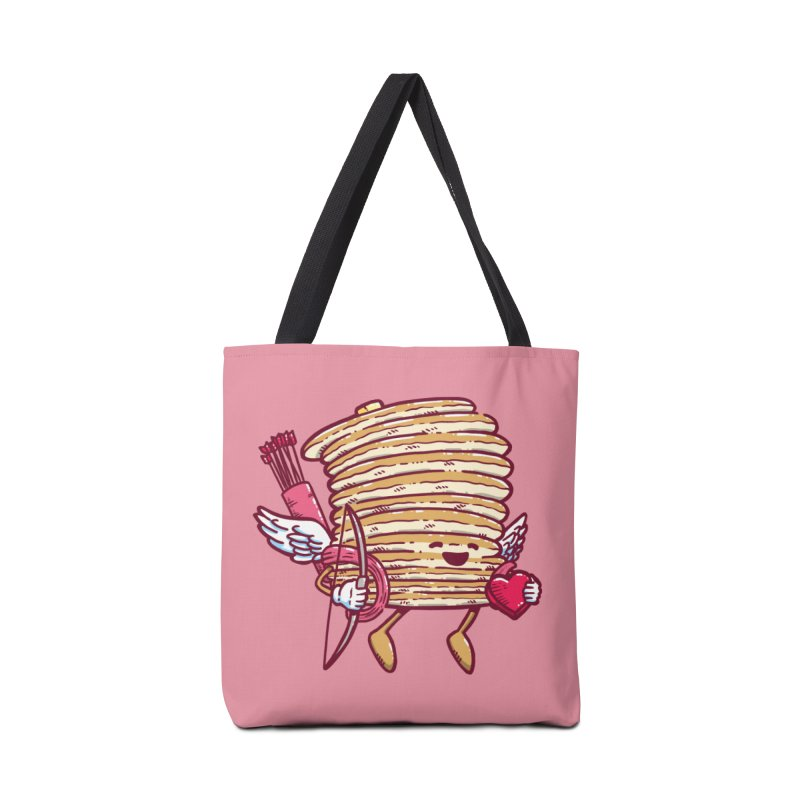 Cupid Cakes Accessories Tote Bag Bag by nickv47