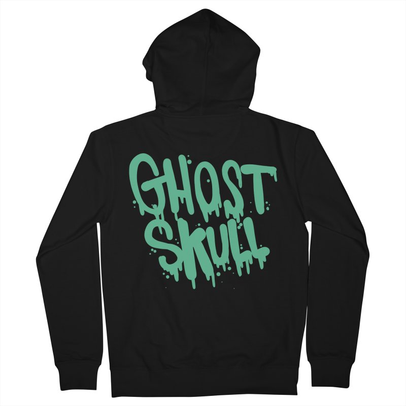 EctoPlasm Men's French Terry Zip-Up Hoody by Nicky Davis Threadless Shop