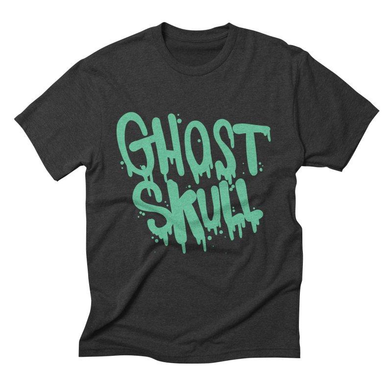EctoPlasm Men's Triblend T-Shirt by Nicky Davis Threadless Shop