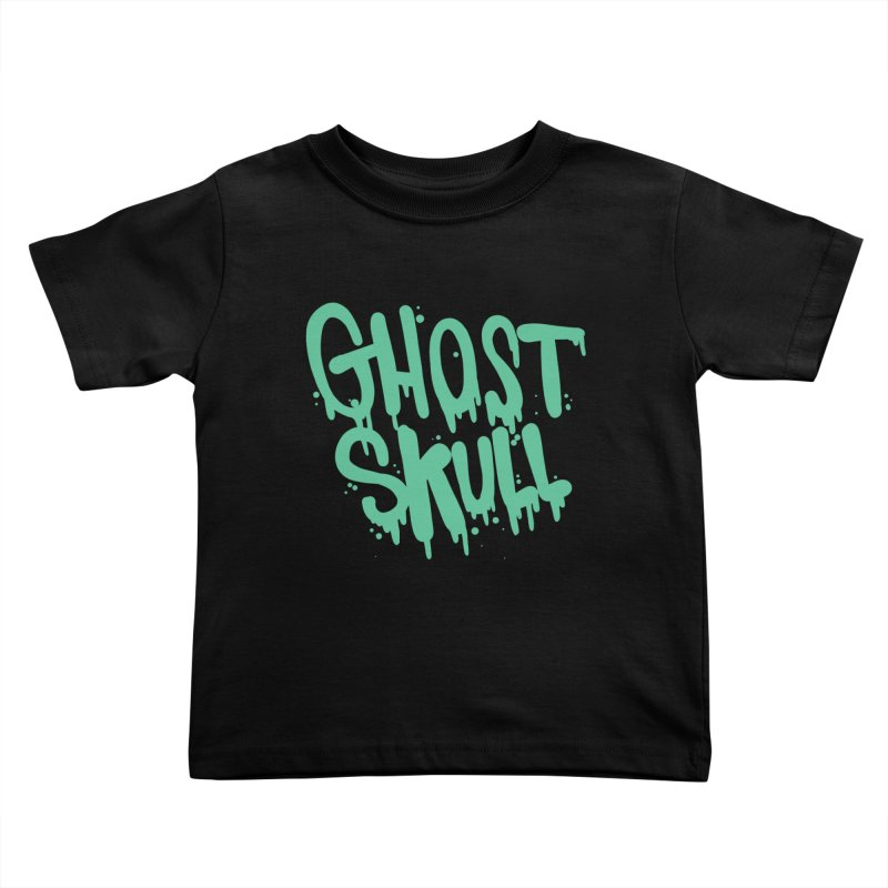 EctoPlasm Kids Toddler T-Shirt by Nicky Davis Threadless Shop