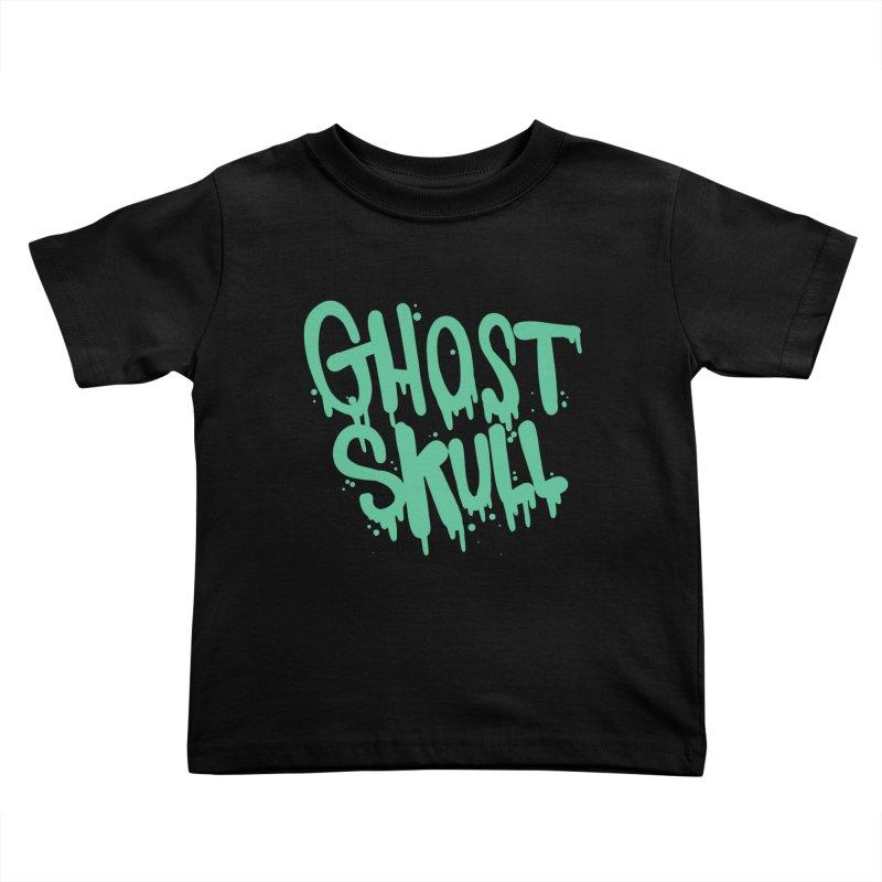 EctoPlasm Kids Toddler T-Shirt by Nicky Davis Threadless Shop
