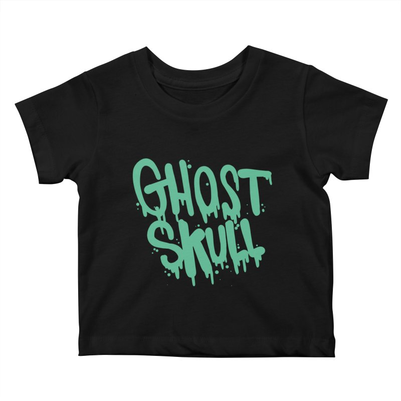 EctoPlasm Kids Baby T-Shirt by Nicky Davis Threadless Shop