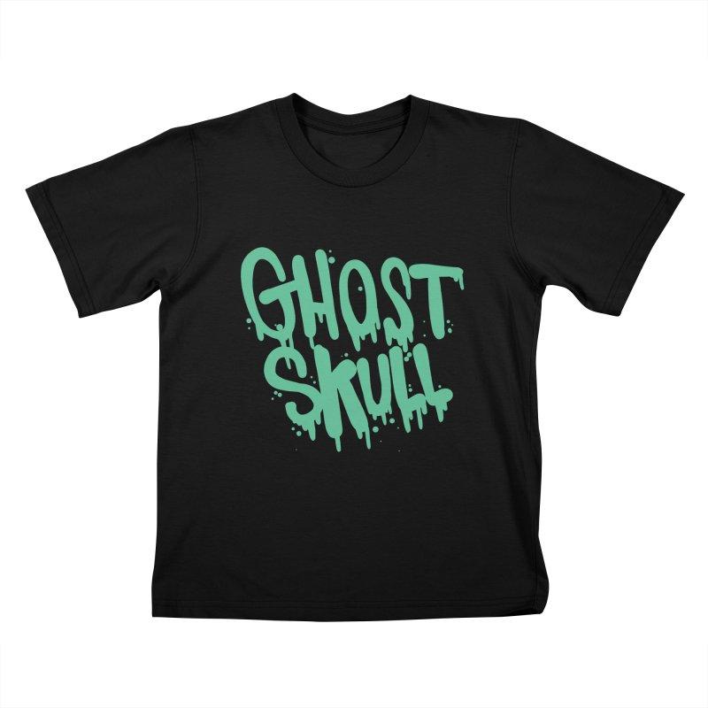 EctoPlasm Kids T-Shirt by Nicky Davis Threadless Shop