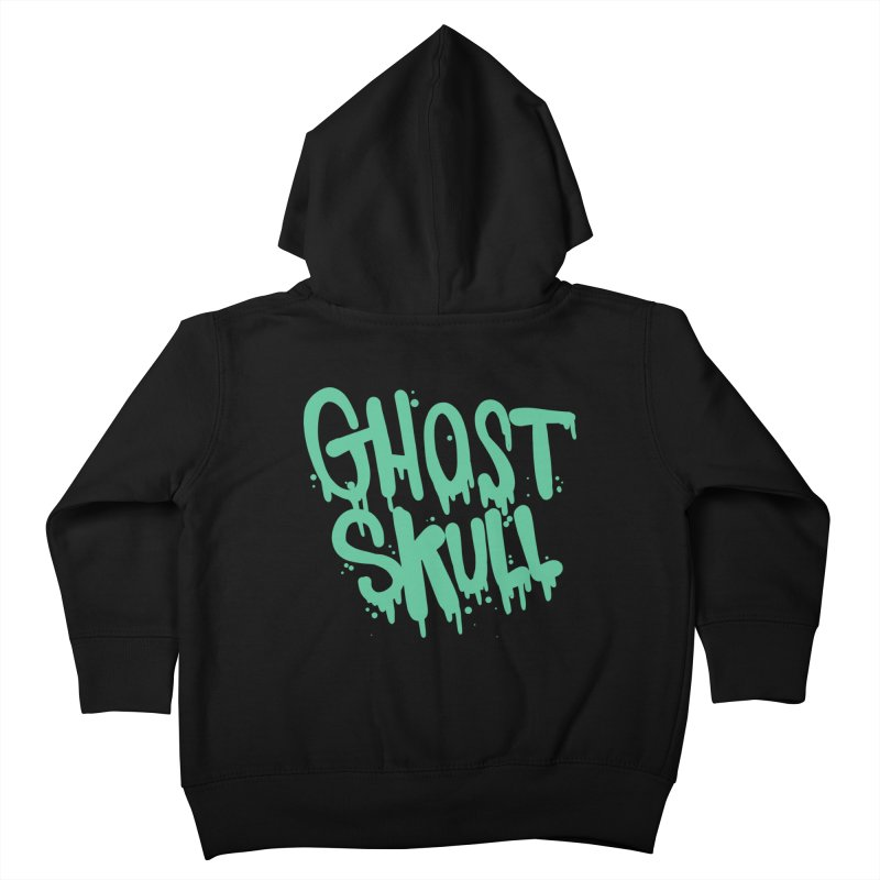 EctoPlasm Kids Toddler Zip-Up Hoody by Nicky Davis Threadless Shop