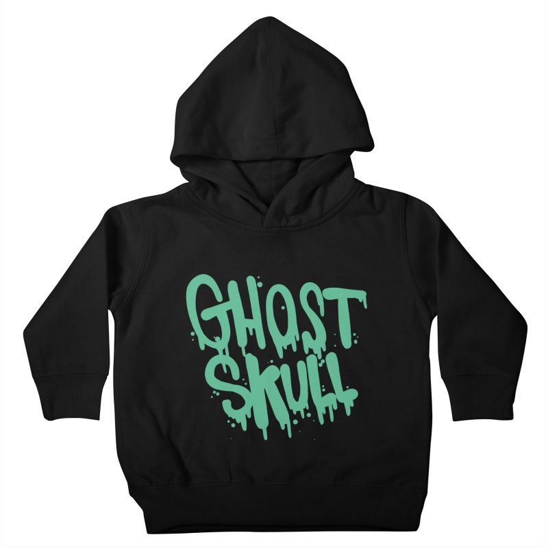 EctoPlasm Kids Toddler Pullover Hoody by Nicky Davis Threadless Shop