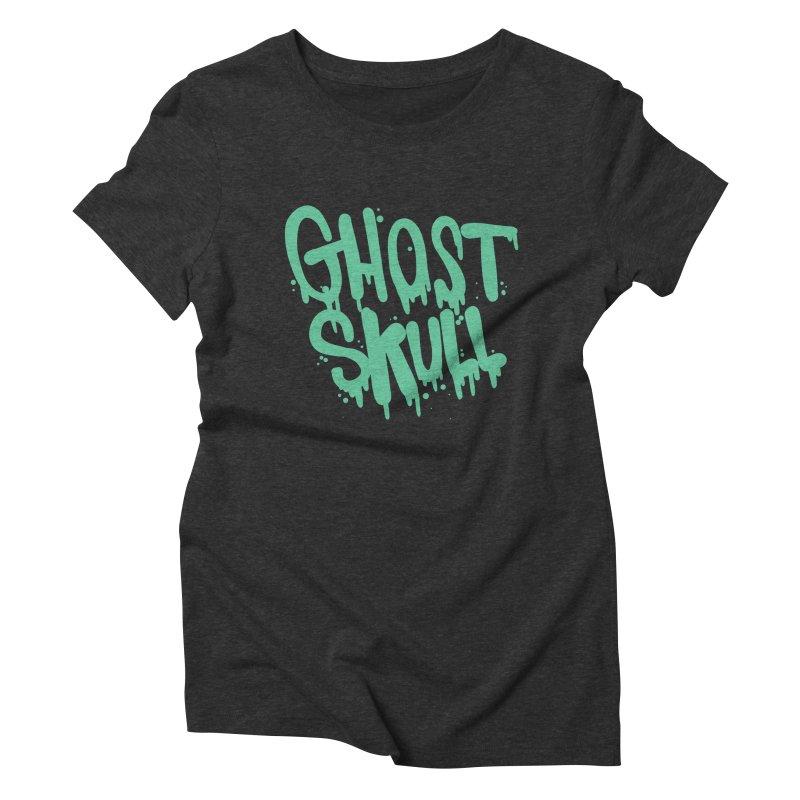 EctoPlasm Women's Triblend T-Shirt by Nicky Davis Threadless Shop