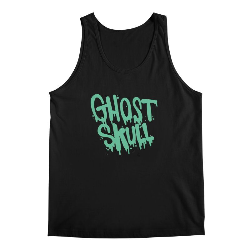 EctoPlasm Men's Regular Tank by Nicky Davis Threadless Shop
