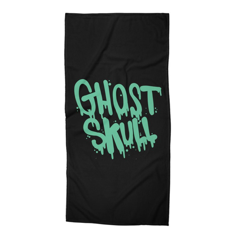 EctoPlasm Accessories Beach Towel by Nicky Davis Threadless Shop